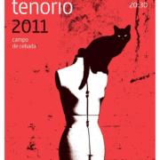 Don Juan Tenorio en la Cebada